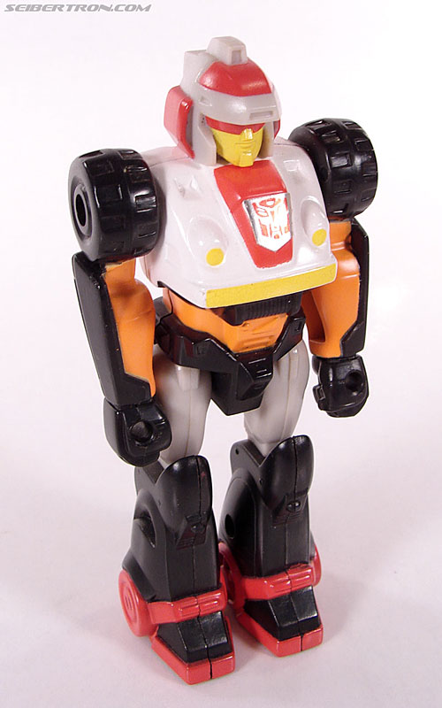Transformers G1 1990 Kick-Off with Turbo-Pack (Image #6 of 58)