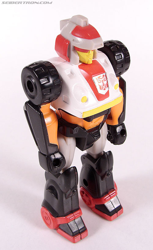 Transformers G1 1990 Kick-Off with Turbo-Pack (Image #7 of 58)