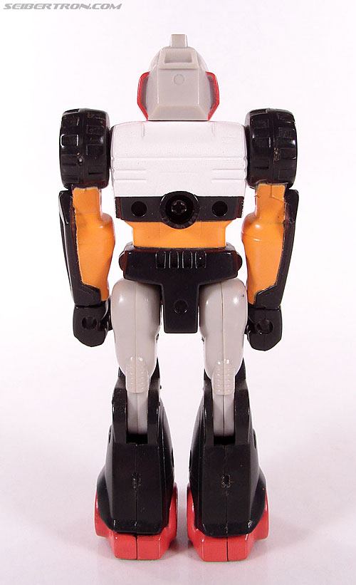 Transformers G1 1990 Kick-Off with Turbo-Pack (Image #10 of 58)