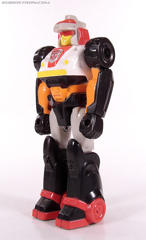 Transformers G1 1990 Kick-Off with Turbo-Pack (Image #13 of 58)