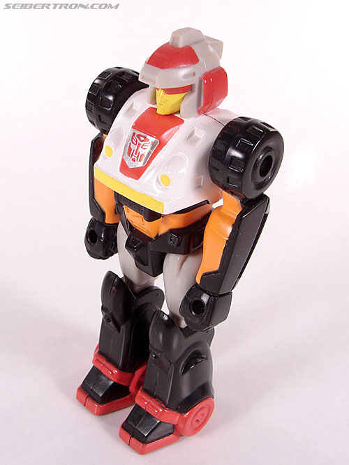 Transformers G1 1990 Kick-Off with Turbo-Pack (Image #14 of 58)