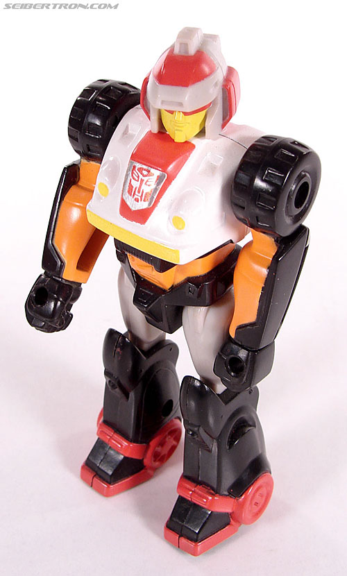 Transformers G1 1990 Kick-Off with Turbo-Pack (Image #16 of 58)