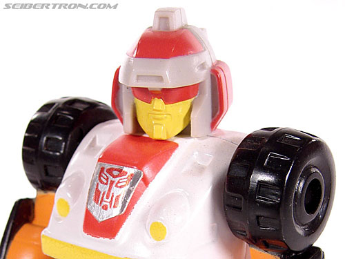 Transformers G1 1990 Kick-Off with Turbo-Pack (Image #18 of 58)