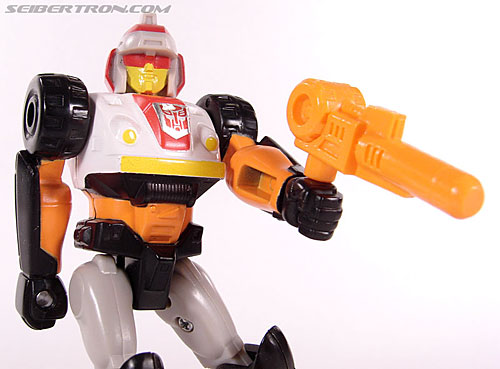 Transformers G1 1990 Kick-Off with Turbo-Pack (Image #20 of 58)
