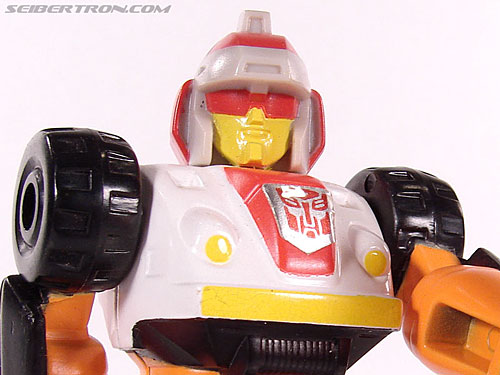 Transformers G1 1990 Kick-Off with Turbo-Pack (Image #21 of 58)