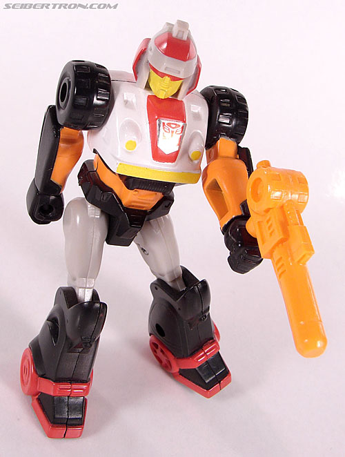 Transformers G1 1990 Kick-Off with Turbo-Pack (Image #22 of 58)