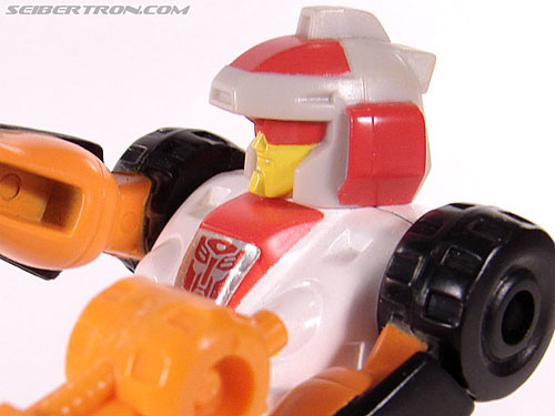 Transformers G1 1990 Kick-Off with Turbo-Pack (Image #25 of 58)
