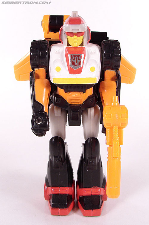 Transformers G1 1990 Kick-Off with Turbo-Pack (Image #26 of 58)