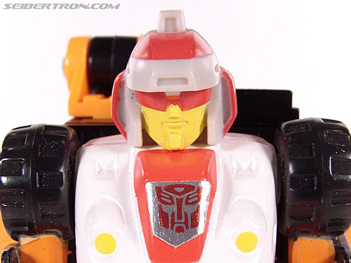 Transformers G1 1990 Kick-Off with Turbo-Pack (Image #28 of 58)