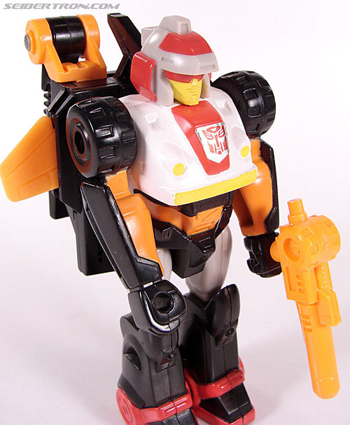 Transformers G1 1990 Kick-Off with Turbo-Pack (Image #29 of 58)