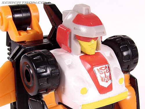 Transformers G1 1990 Kick-Off with Turbo-Pack (Image #30 of 58)