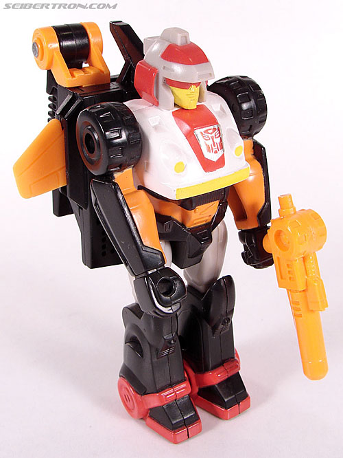Transformers G1 1990 Kick-Off with Turbo-Pack (Image #31 of 58)