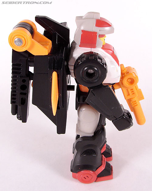 Transformers G1 1990 Kick-Off with Turbo-Pack (Image #32 of 58)