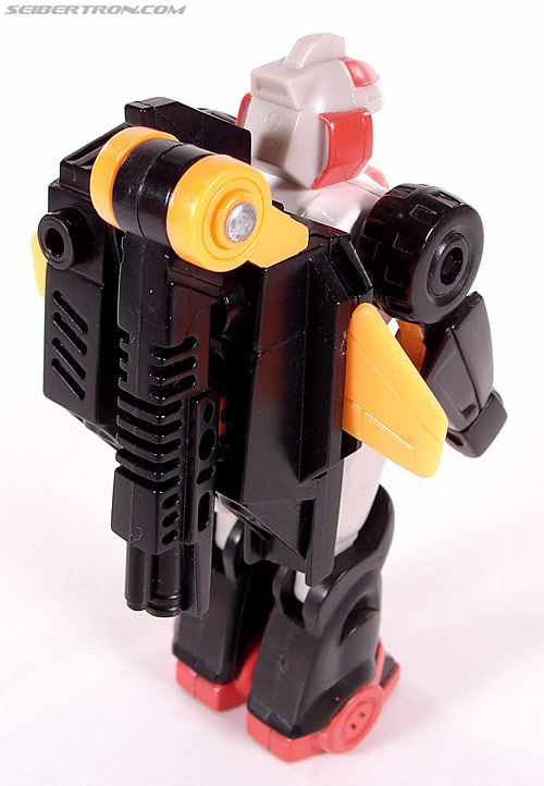 Transformers G1 1990 Kick-Off with Turbo-Pack (Image #33 of 58)