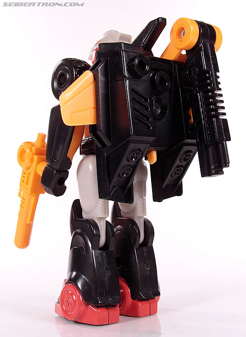 Transformers G1 1990 Kick-Off with Turbo-Pack (Image #36 of 58)