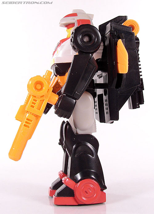 Transformers G1 1990 Kick-Off with Turbo-Pack (Image #37 of 58)