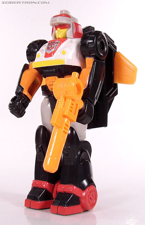 Transformers G1 1990 Kick-Off with Turbo-Pack (Image #38 of 58)