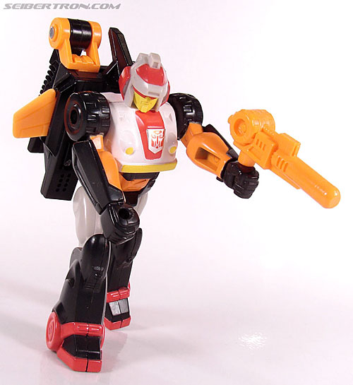 Transformers G1 1990 Kick-Off with Turbo-Pack (Image #40 of 58)