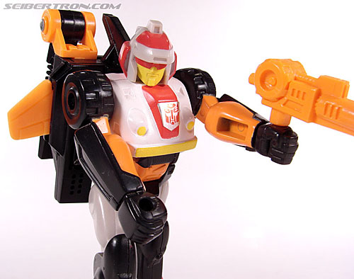 Transformers G1 1990 Kick-Off with Turbo-Pack (Image #41 of 58)