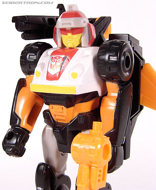 Transformers G1 1990 Kick-Off with Turbo-Pack (Image #45 of 58)