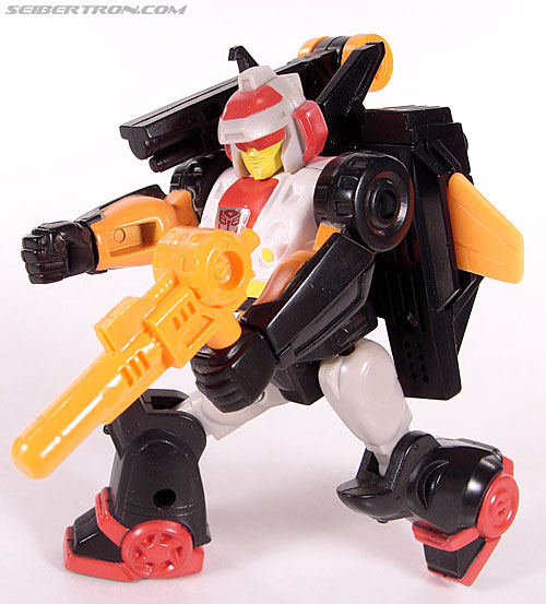 Transformers G1 1990 Kick-Off with Turbo-Pack (Image #47 of 58)