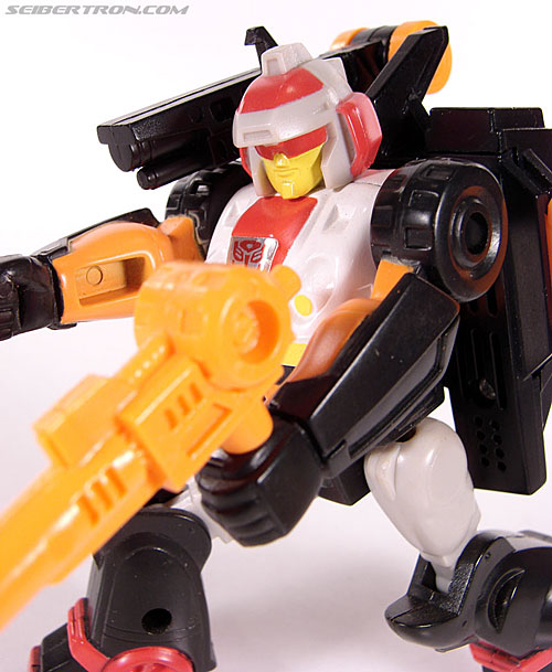 Transformers G1 1990 Kick-Off with Turbo-Pack (Image #48 of 58)