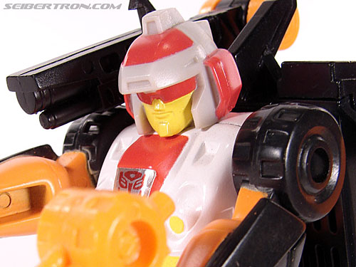 Transformers G1 1990 Kick-Off with Turbo-Pack (Image #49 of 58)