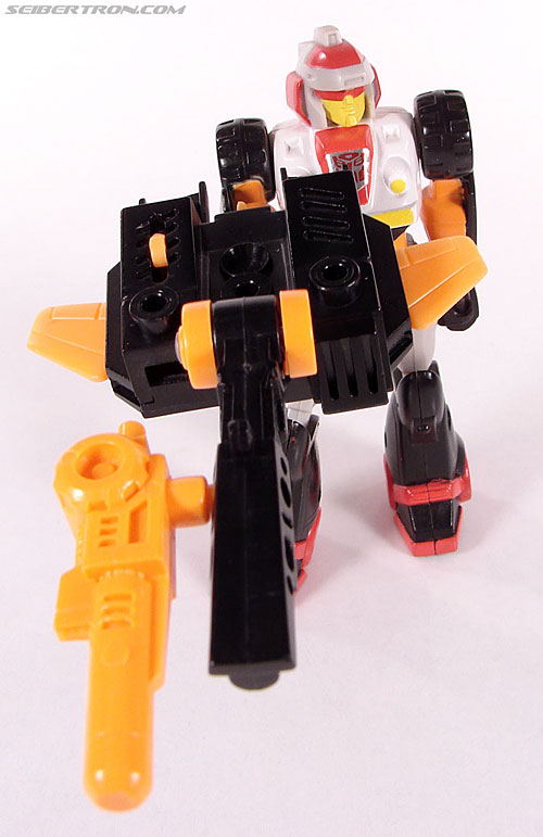 Transformers G1 1990 Kick-Off with Turbo-Pack (Image #51 of 58)