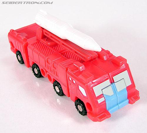 Transformers G1 1990 Moonrock (Image #2 of 33)