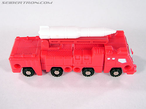 Transformers G1 1990 Moonrock (Image #3 of 33)