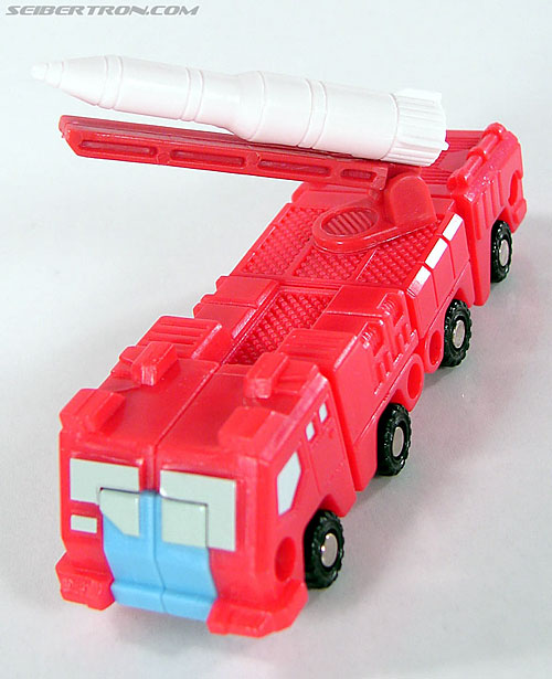 Transformers G1 1990 Moonrock (Image #9 of 33)