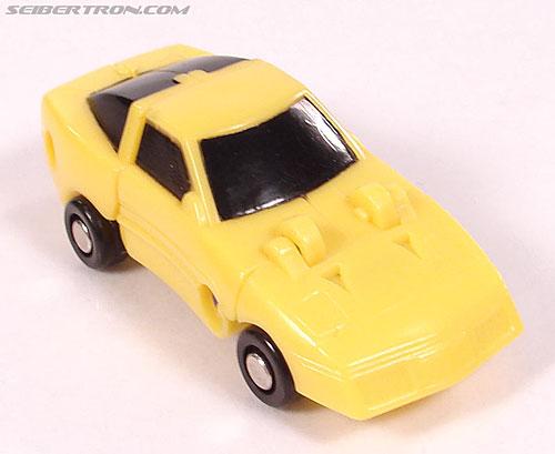 Transformers G1 1990 Motorhead (Motorstar) (Image #3 of 40)