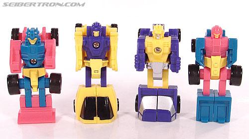 Transformers G1 1990 Motorhead (Motorstar) (Image #38 of 40)
