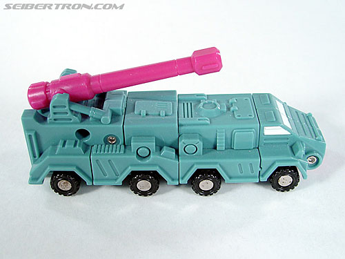 Transformers G1 1990 Power Punch (Image #3 of 33)