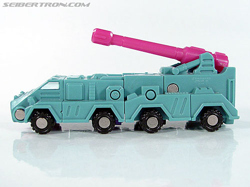 Transformers G1 1990 Power Punch (Image #7 of 33)