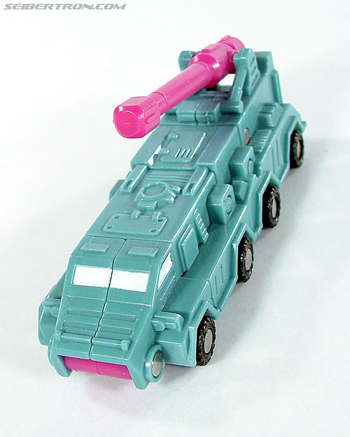 Transformers G1 1990 Power Punch (Image #9 of 33)
