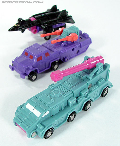 Transformers G1 1990 Power Punch (Image #10 of 33)