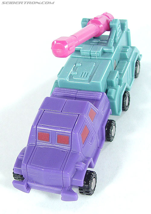 Transformers G1 1990 Power Punch (Image #12 of 33)
