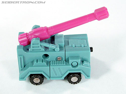Transformers G1 1990 Power Punch (Image #15 of 33)