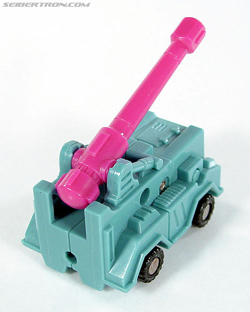 Transformers G1 1990 Power Punch (Image #16 of 33)