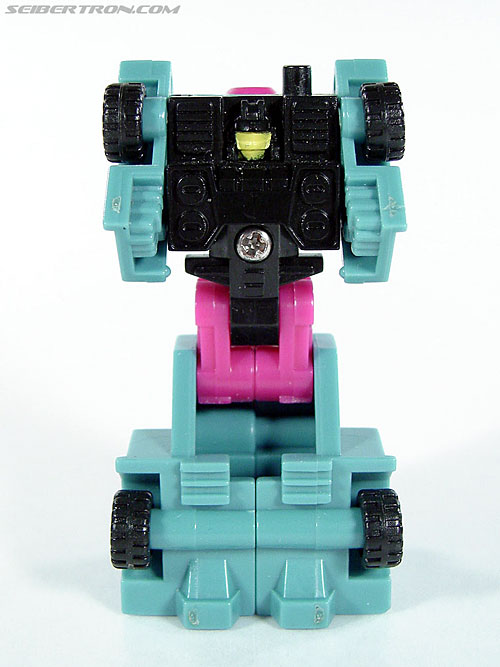 Transformers G1 1990 Power Punch (Image #19 of 33)