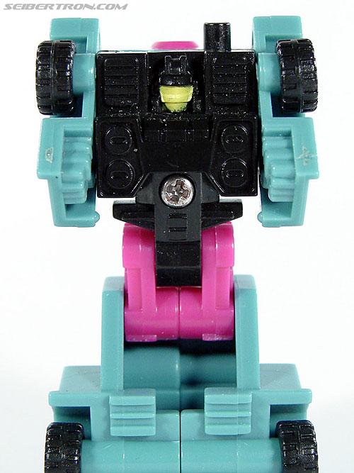 Transformers G1 1990 Power Punch (Image #20 of 33)