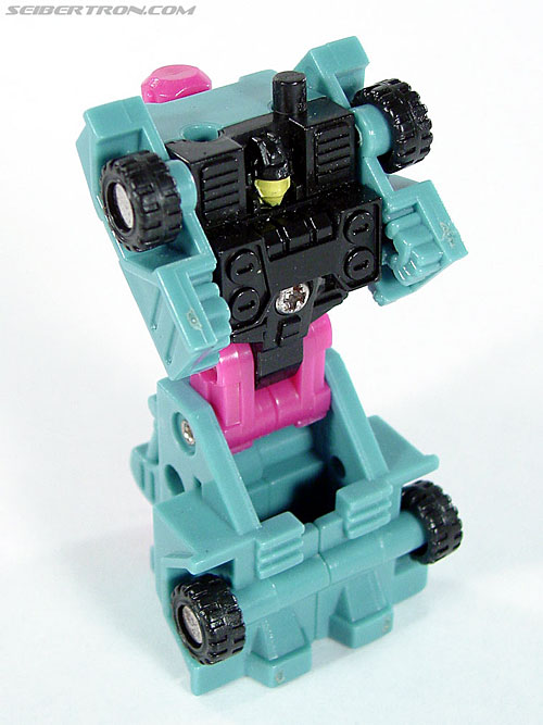 Transformers G1 1990 Power Punch (Image #22 of 33)