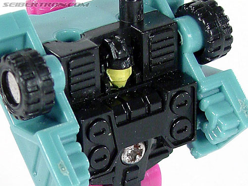 Transformers G1 1990 Power Punch (Image #23 of 33)