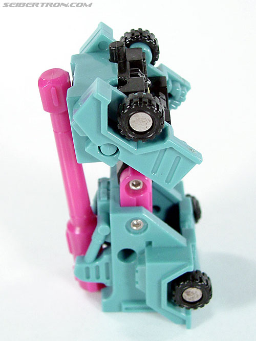 Transformers G1 1990 Power Punch (Image #24 of 33)