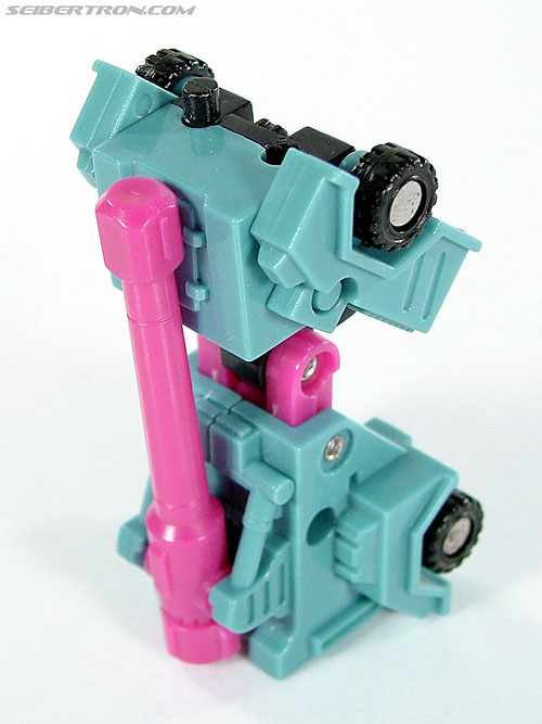 Transformers G1 1990 Power Punch (Image #25 of 33)