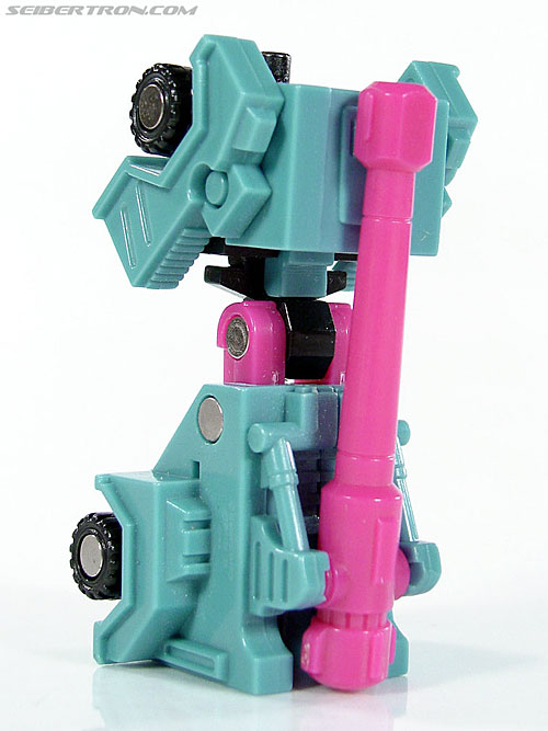 Transformers G1 1990 Power Punch (Image #27 of 33)