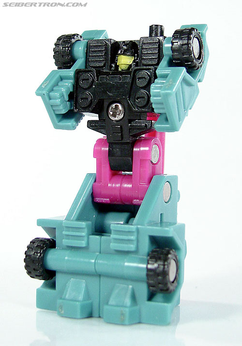 Transformers G1 1990 Power Punch (Image #29 of 33)