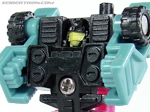 Transformers G1 1990 Power Punch (Image #30 of 33)