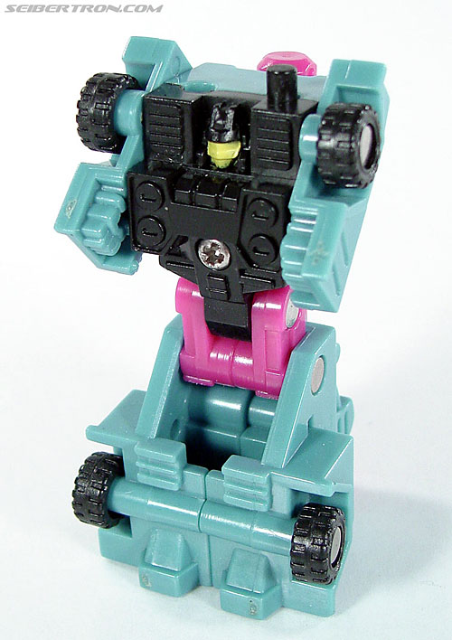 Transformers G1 1990 Power Punch (Image #31 of 33)